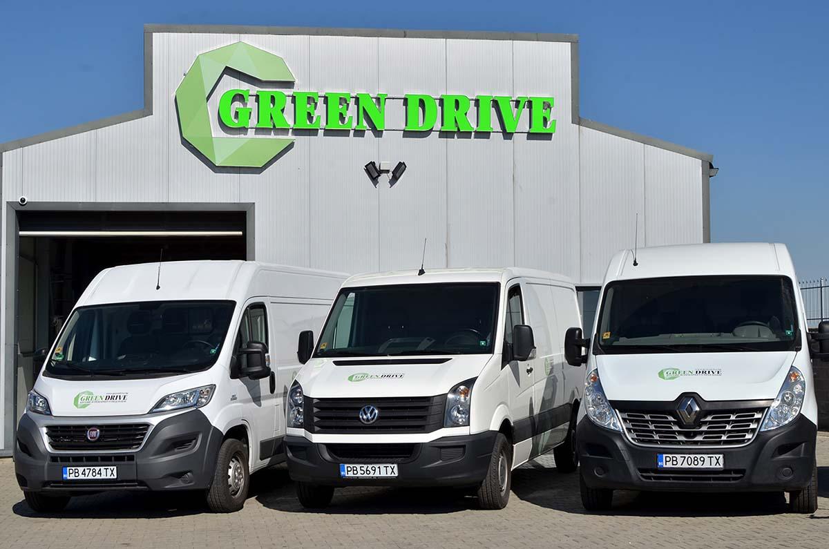 busove greendrive